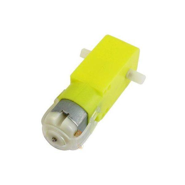 Motor tgp01d a130 12215 48 y rueda whl y01 for Electro craft corporation dc motors