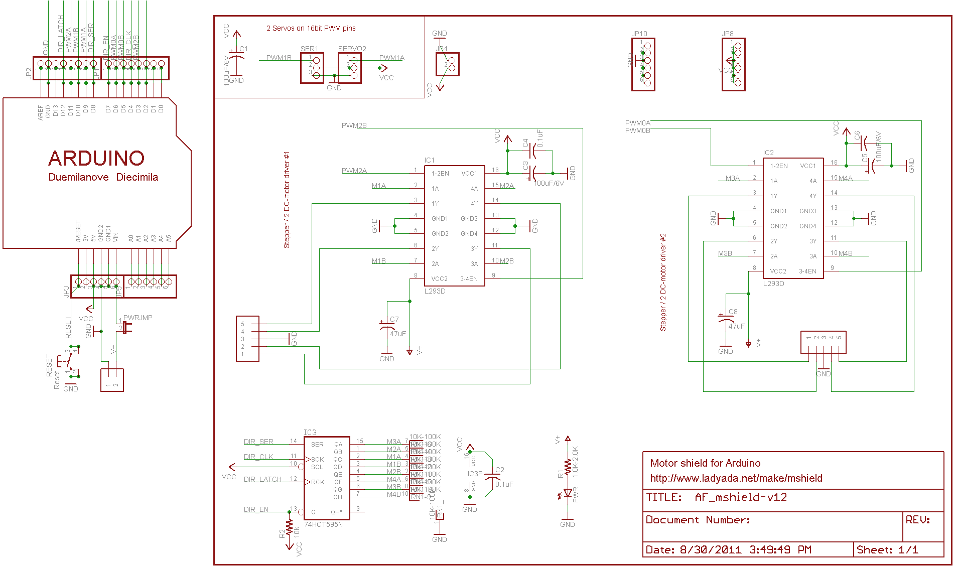 arduino mega 2560 schematic html with 511 Shield De Motores Para Arduino Shd Mstepper on Index together with Core407z Stm32f4 Development Board also Wiring Diagram Esc And Arduino together with Cnc Caseira in addition Elab Peers Mega 2560 3 2 Tft Lcd Touch Tft Mega Shield.