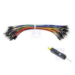 Cables para puentes y conexiones
