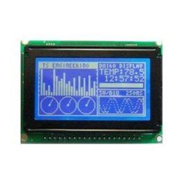 LCD grafico 128X64 QC12864B