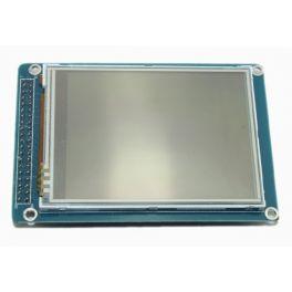 Pantalla LCD TFT tactil a color TFT_320qvt