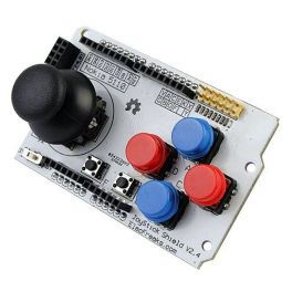 Gamepad Joystick Shield