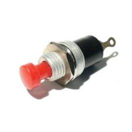 Pulsador normalmente abierto SW312C