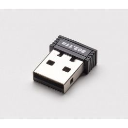 Adaptador Wi-Fi con interface USB 814