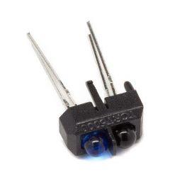 Sensor óptico reflectivo TCRT5000L