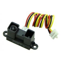 Sensor optico para medir distancia GP2Y0A02YK0F