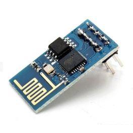 Modulo WIFI con ESP8266