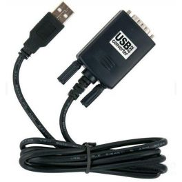 Cable conversor USB a serial RS232