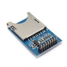 Modulo para tarjetas de memoria SD