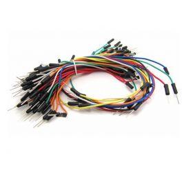 Cables macho-macho para puentes y conexiones