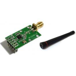Modulo RF con CC1101