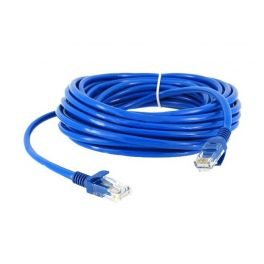 10m UTP Ethernet cable straight through