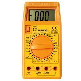 Multimetro digital M3900