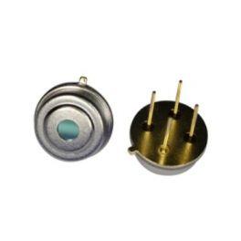 Sensor de temperatura infrarrojo (Medición sin contacto) ZTP-115