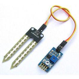 Sensor de humedad para suelo YL-69