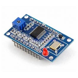 Módulo DDS con AD9850 Ref. HC-SR08