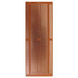 Circuito impreso universal 4.7 x 13.2 cm Ref. 43006