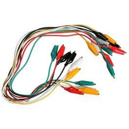 Cables caiman-caiman