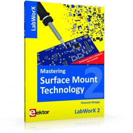 Mastering Surface Mount Technology book