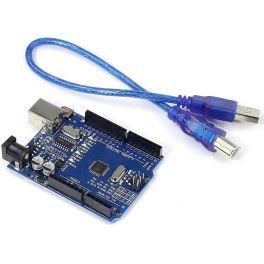 Arduino Uno SMD R3 (Clon)