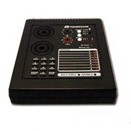 Consola de seguridad X10 y Marcador telefonico X10 PS561