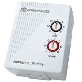 Modulo X10 para control de electrodomesticos AM466