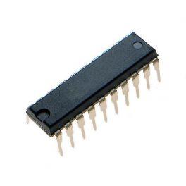 Microcontrolador ATTINY2313A