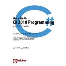 C Sharp 2010 Programming And Pc Interfacing